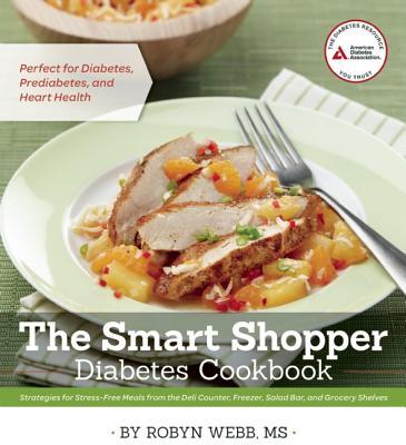 Image for SMART SHOPPER DIABETES COOKBOOK
