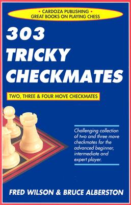 Image for 303 Tricky Checkmates, 2nd Edition