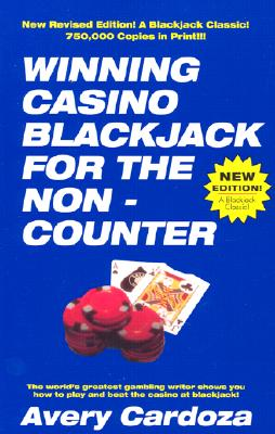 Image for Winning Casino Blackjack For The Non-Counter, 3rd Edition