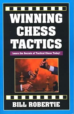 Image for WINNING CHESS TACTICS