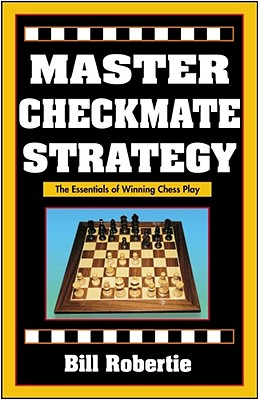 Image for MASTER CHECKMATE STRATEGY