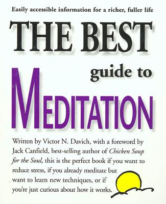Image for Best Guide to Meditation