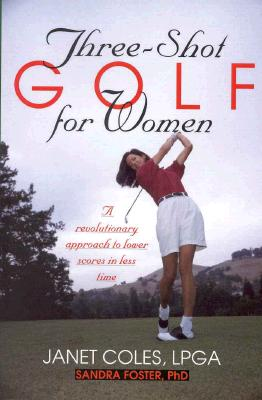 Image for THREE-SHOT GOLF FOR WOMEN