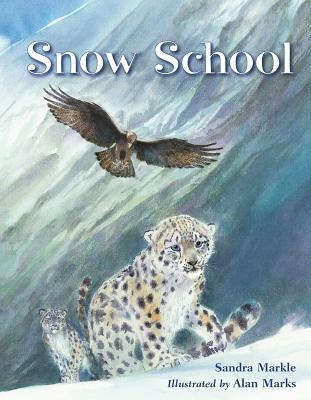 "Snow School, ""Markle, Sandra"""