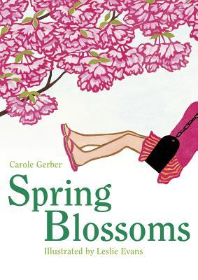 """Spring Blossoms, """"Gerber, Carole"""""""