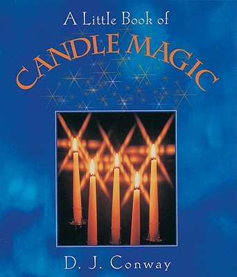 Image for A Little Book of Candle Magic