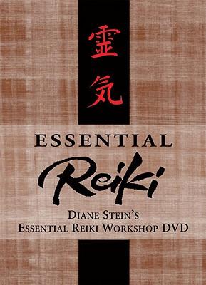 Image for Diane Stein's Essential Reiki Workshop