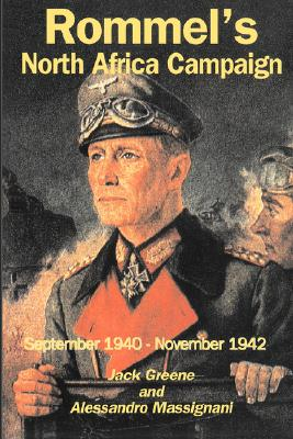 Image for Rommel's North Africa Campaign: September 1940-november 1942 (Great campaigns)