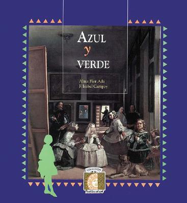 Image for Azul y Verde (Puertas al Sol)