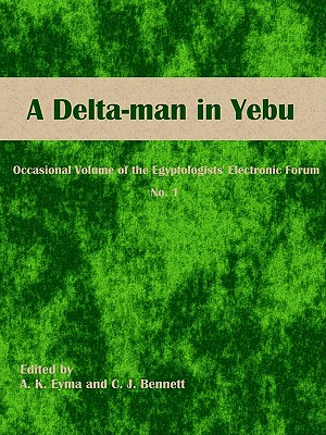 Image for A Delta Man in Yebu