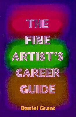 Image for Fine Artists Career Guide