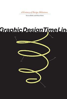 Image for Graphic Design Time Line: A Century of Design Milestones