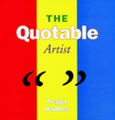 Image for The Quotable Artist