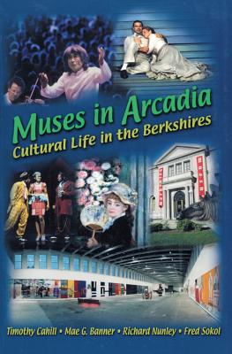 Image for Muses in Arcadia