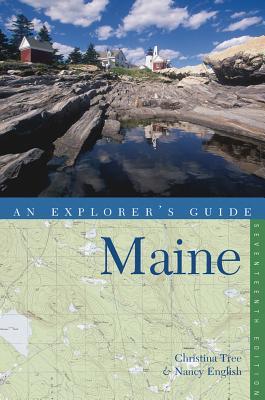 Image for Explorer's Guide Maine (Seventeenth Edition) (Explorer's Complete)