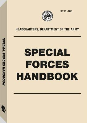 Special Forces Handbook, U.S. Army