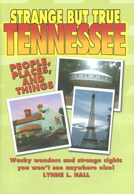 Image for STRANGE BUT TRUE TENNESSEE