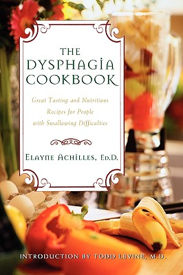 Image for The Dysphagia Cookbook