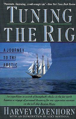 Image for Tuning the Rig: A Journey to the Arctic