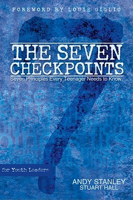 Image for The Seven Checkpoints for Youth Leaders