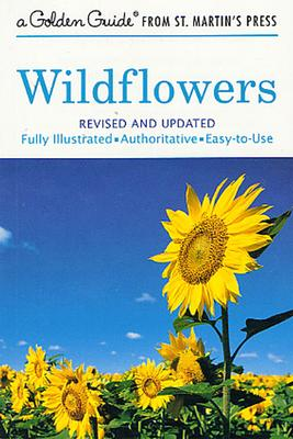 Image for Wildflowers: A Guide to Familiar American Wildflowers (Golden Guide)