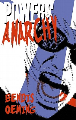Image for Powers Vol. 5: Anarchy
