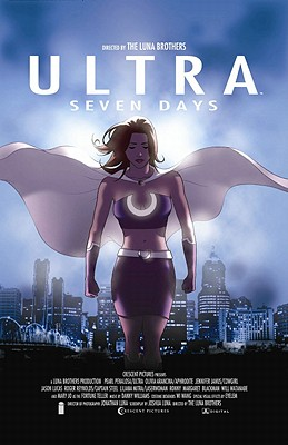 Image for ULTRA: SEVEN DAYS