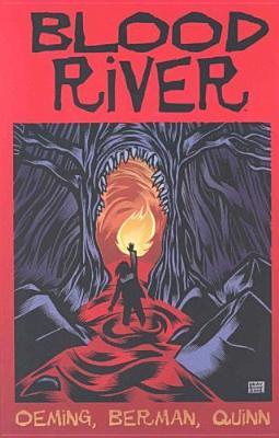 Image for Blood River (v. 3)