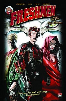 Image for Freshmen Volume 1
