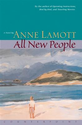 All New People, Anne Lamott