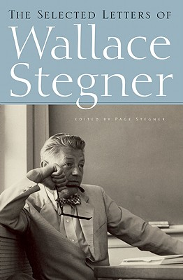 Image for The Selected Letters of Wallace Stegner