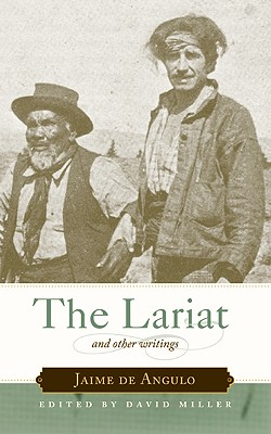 Image for The Lariat: And Other Writings