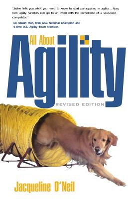 All About Agility, O'Neil, Jacqueline