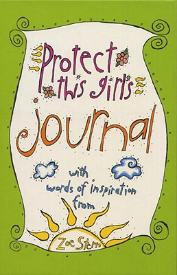 Protect This Girl's Journal, Stern, Zoe