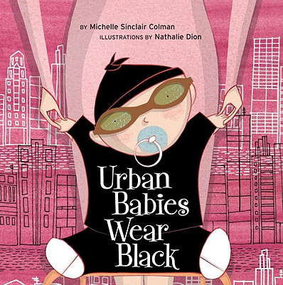 Image for Urban Babies Wear Black