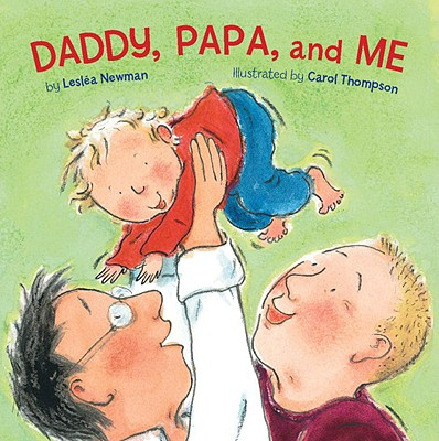 "Image for ""Daddy, Papa, and Me"""