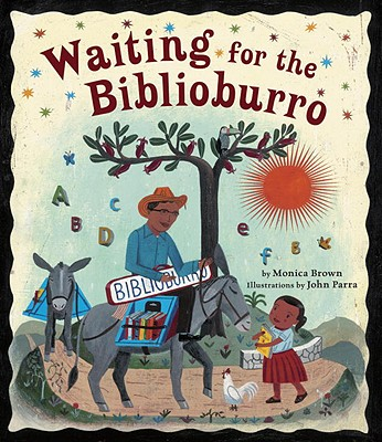 Image for Waiting for the Biblioburro