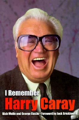 Image for I Remember Harry Caray