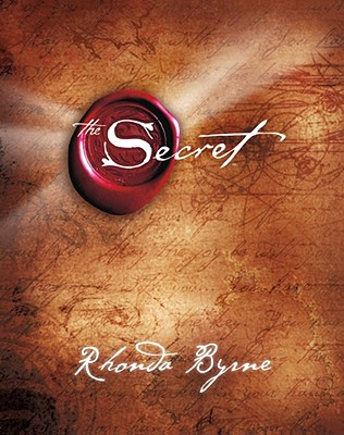The Secret, Byrne, Rhonda