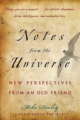 Image for Notes from the Universe: New Perspectives from an Old Friend