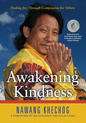 Image for Awakening Kindness: Finding Joy Through Compassion for Others