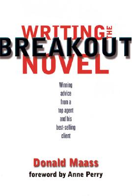 Image for Writing the Breakout Novel