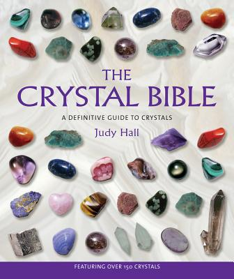 Image for The Crystal Bible