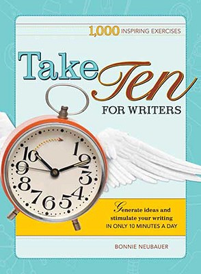 Image for TAKE TEN FOR WRITERS