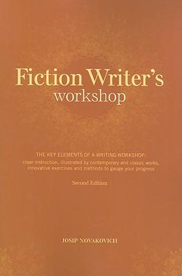 Image for Fiction Writer's Workshop