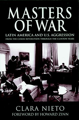 Image for Masters of War: Latin America and the United Stat
