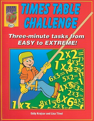 Image for Times Table Challenge