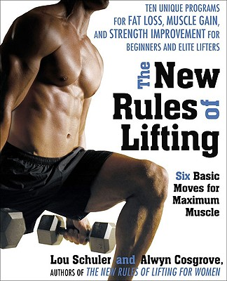 Image for The New Rules of Lifting