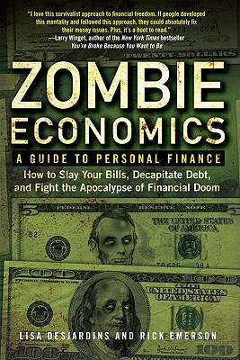 Image for Zombie Economics: A Guide to Personal Finance