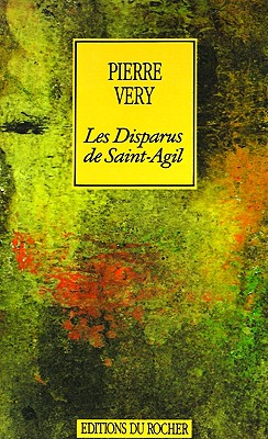 Image for Les Disparus de Saint-Agil (Collection Alphee) (French Edition)